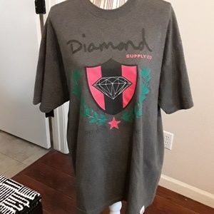 Diamond Supply Co Shirt